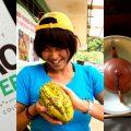 ミニイベント「チョコレートと中国茶の未知なるマリアージュ」第2回
