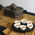 イベント茶席「留香茶藝 茶礼伝承~茶と礼儀~」第1回